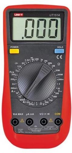 Multimeter UNI-T UT151A