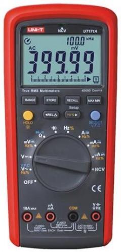 Multimeter UNI-T UT171A