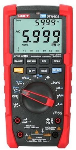 Multimeter UNI-T UT195DS PRO Line