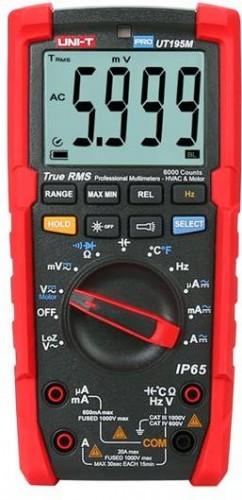 Multimeter UNI-T UT195M PRO Line