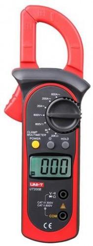 Multimeter UNI-T UT200B klešťový