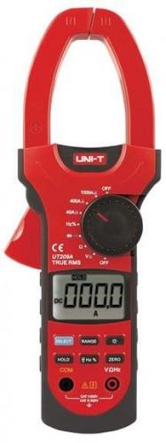 Multimeter UNI-T UT209A klešťový