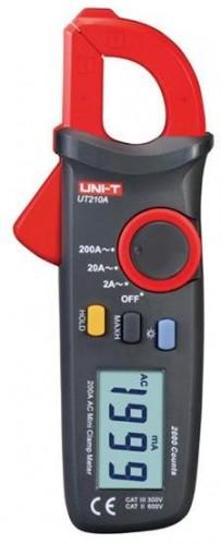 Multimeter UNI-T UT210A klešťový