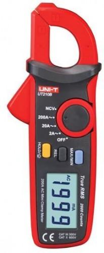 Multimeter UNI-T UT210B klešťový