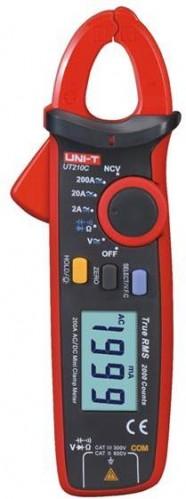 Multimeter UNI-T UT210C klešťový