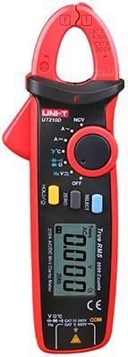 Multimeter UNI-T UT210D klešťový