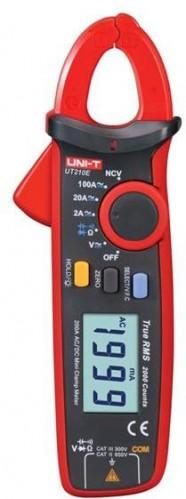 Multimeter UNI-T UT210E klešťový