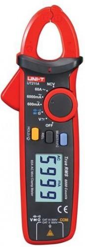 Multimeter UNI-T UT211A klešťový