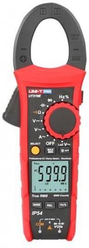 Multimeter UNI-T UT219E klešťový PRO Line