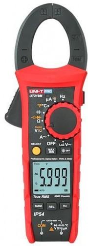 Multimeter UNI-T UT219M klešťový PRO Line