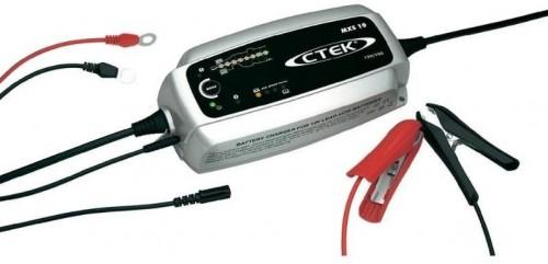 Nabíjačka akumulátorov CTEK MXS 10 12V 10A