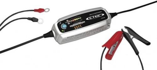 Nabíjačka akumulátorov CTEK MXS 5.0 12V 5A TEST&CHARGE