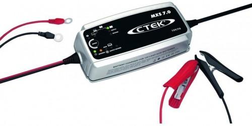 Nabíjačka akumulátorov CTEK MXS 7.0 12V 7A