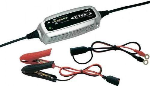 Nabíjačka akumulátorov CTEK XS 0.8 12V 0.8A