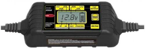 Nabíjačka akumulátorov STU 35938 6V/12V 4A