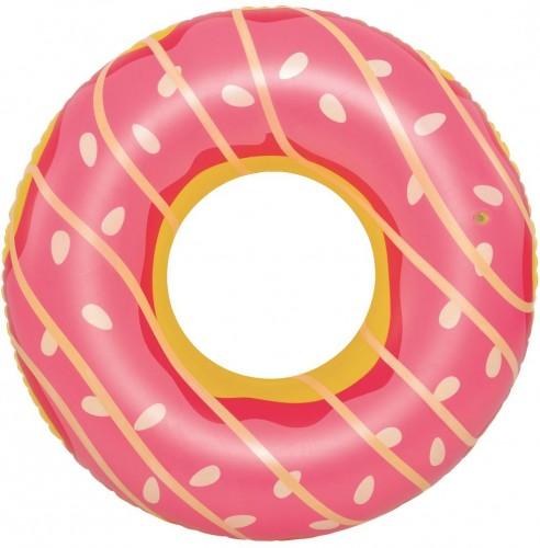 Nafukovacie lehátko Jambo Donut Ring - šiška 125 cm