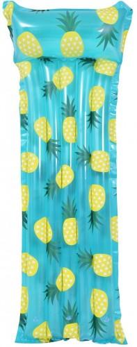 Nafukovacie lehátko Pineapple 183 x 68 cm
