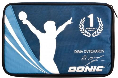 Obal na raketu DONIC Ovtcharov - modrý