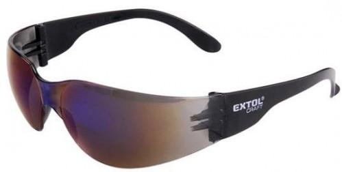 Okuliare ochranné EXTOL CRAFT 97322