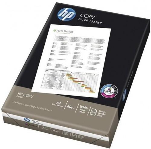 Papiere do tlačiarne HP Copy 80g, 500 listů (CHP910...