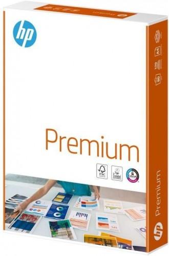 Papiere do tlačiarne HP Premium, A4, 500 list...