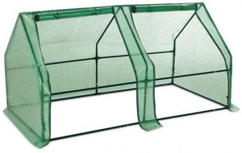 Záhradné skleníky a pareniská