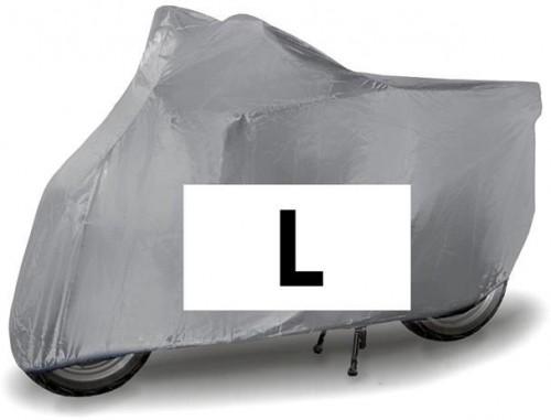 Plachta ochranná na motocykel COMPASS 05991 vel.L
