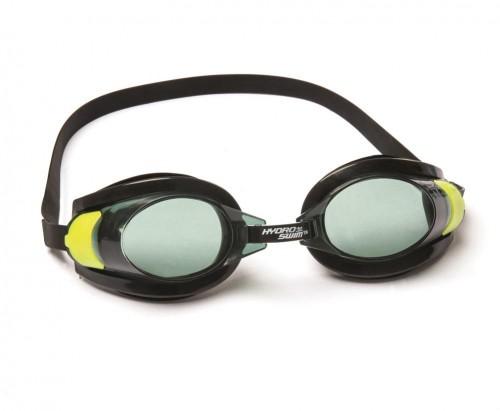 Plavecké okuliare BESTWAY Focus 21085 - zelené