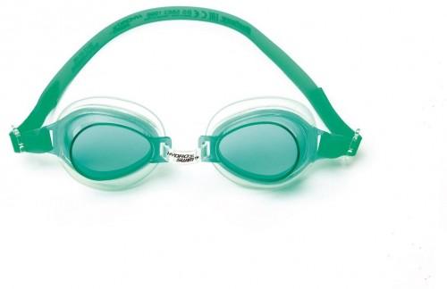 Plavecké okuliare BESTWAY Lil´ Lightning 21084 - zelené