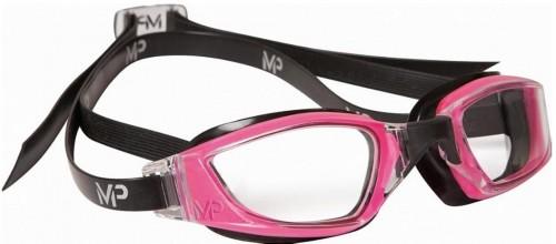 Plavecké okuliare Michael Phelps Xceed Lady číre sklá