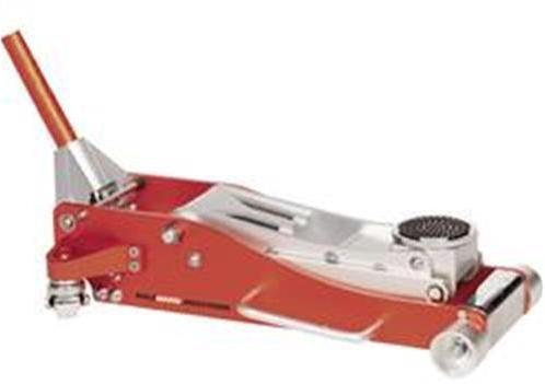 Pojazdný hydraulický zdvihák Holzmann Maschinen RWH 250ALU, H050600009, 95 - 490 mm, 2,5 t 1168176
