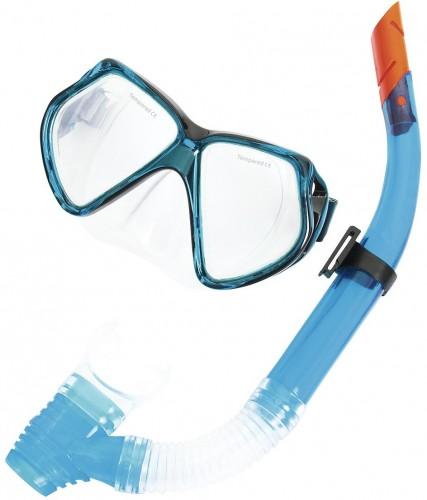 Potápačský set BESTWAY Hydro Pro 24005 - modrý