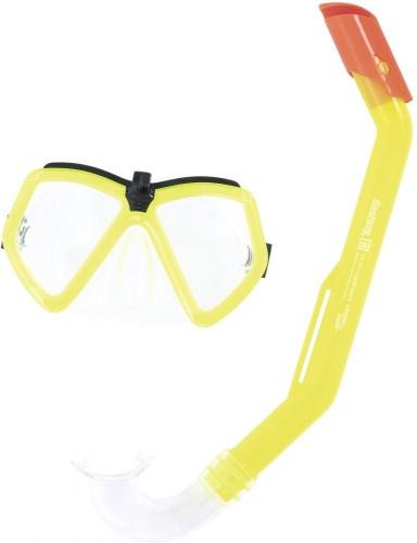 Potápačský set BESTWAY Hydro Swim 24027 - žltý