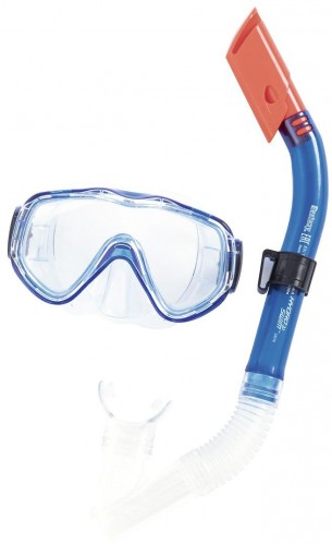 Potápačský set BESTWAY Hydro Swim 24028 - modrý