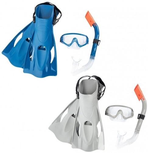 Potápačský set BESTWAY Hydro Swim 25020 s plutvami
