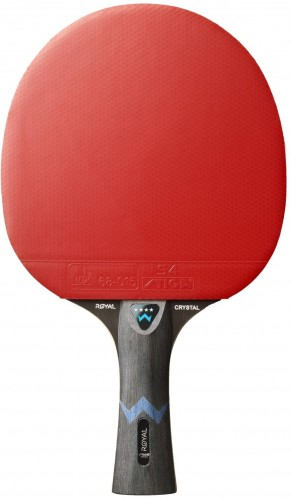 Raketa na stolný tenis STIGA Royal Crystal****