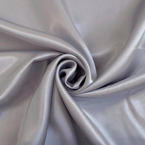 Satén grey