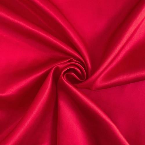 Satén red