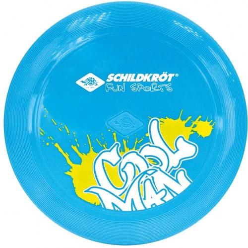 SCHILDKROT Speeddisc Basic - modrý