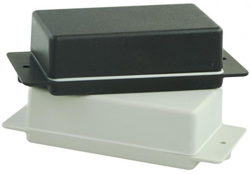 Siotech GPS tracker industrial černý Platinum