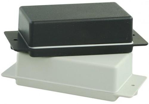 Siotech GPS tracker industrial čierny