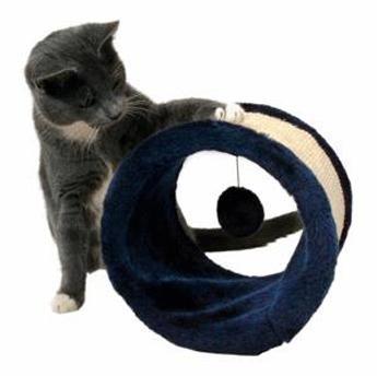 Škrabadlá a odpočívadlá pre mačky