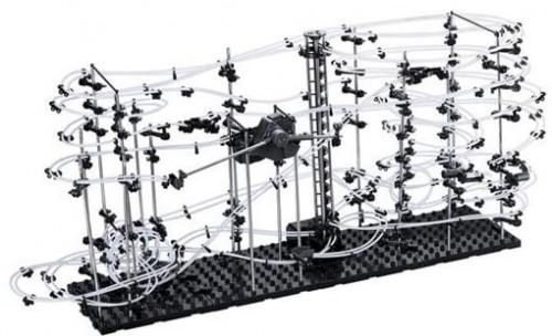 Stavebnice Space Rail