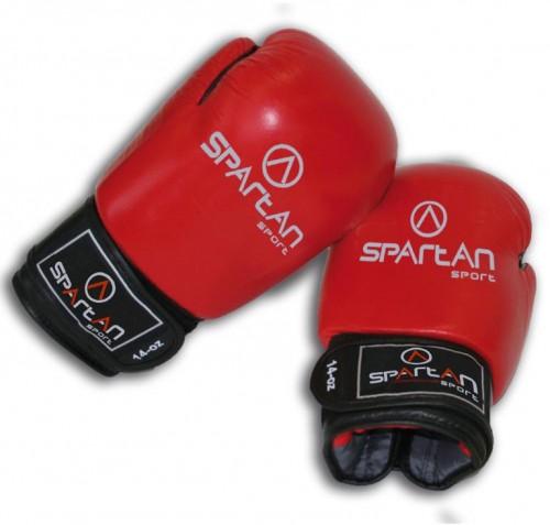 SPARTAN Boxovacie Gloves Senior