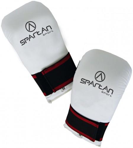 Spartan Karate umelá koža