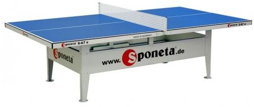 SPONETA S6-67e modrý vonkajší
