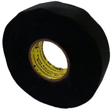 Sportpáska Canada 25 metrů - černá