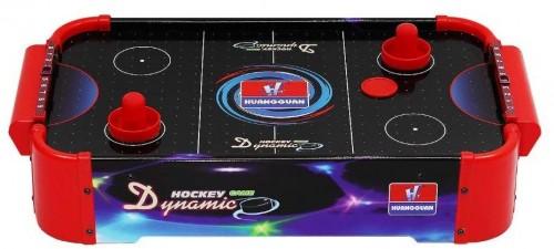 Stolný hokej SPARTAN mini air hockey