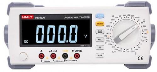 Stolný multimeter UNI-T UT8802E