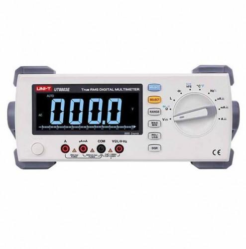 Stolný multimeter UNI-T UT8803E